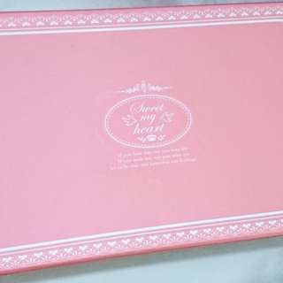 Gift Box - Pink