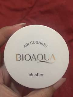 BIOAQUA CUSHION BLUSHER