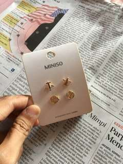 #BONUSMARET Anting
