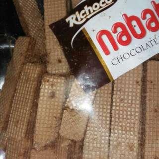 Nabati wafer 250gr