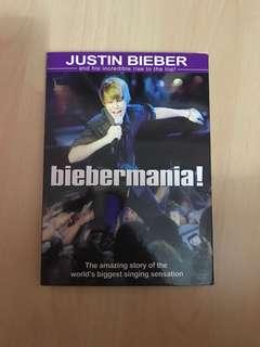 Justin Bieber - Biebermania!