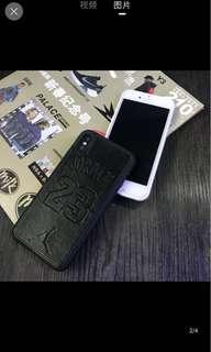 Jordan iPhone 6 case