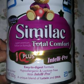 Similac Milk Powder Stage 2 for 6 months and above