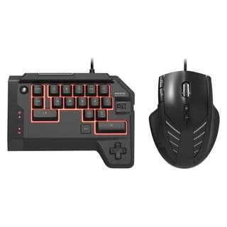 Hori Tactical Keyboard Assault