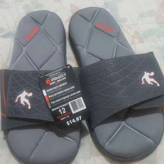 And1 sandals