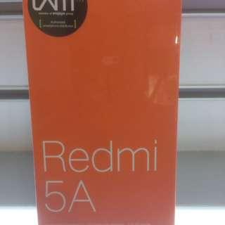 Xiaomi Redmi 5A (Bisa Cicilan Tanpa CC)
