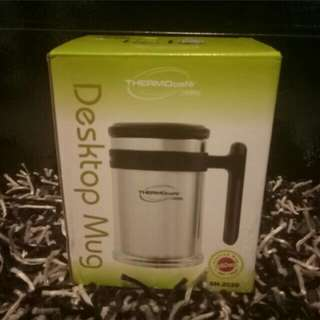 THERMOcafe' (Desktop Mug)