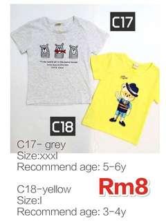 T-shirt #Baby30