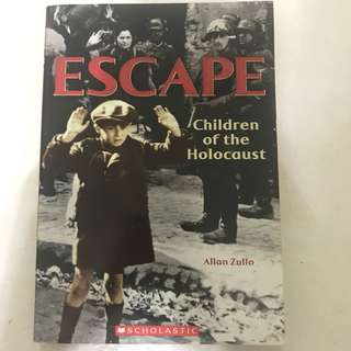 Escape Children of the Holocaust