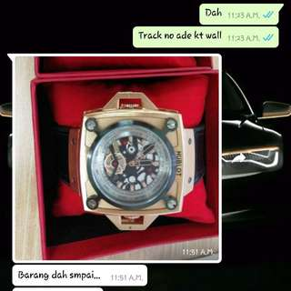 FEEDBACK DAN TESTIMONI Buyer...TQ ALL BUYER