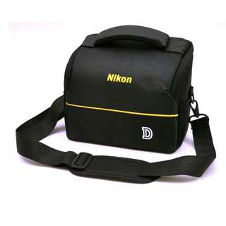{NEW} Nikon DSLR BAG