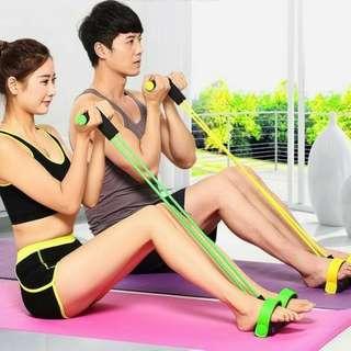Body trimmer alat fitness gym