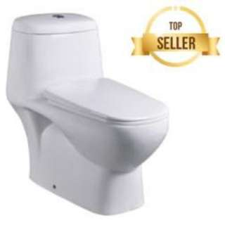 Toilet bowl from 200