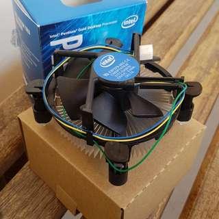 Pentium LGA1151 Heatsink
