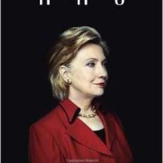 Hilary Clinton: state secrets