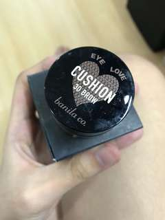 Banila co eyebrow cushion