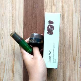 Take all innisfree preloved