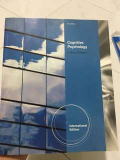 Introduction to psychology 10th edition rod plotnik haig cognitive psychology 3rd edition by e bruce goldstein fandeluxe Choice Image