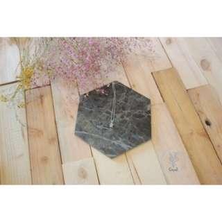 🚚 Marble stone 居家空間必備大理石 收納/擺盤/拍照好幫手