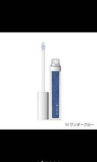 RMK 唇蜜 藍色獨角獸系列 近全新#11
