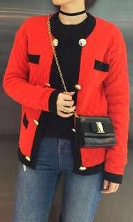 Salvatore Ferragamo gold chain mini leather bag 鏈袋 背包 背囊 Prada wallet Backpack vintage