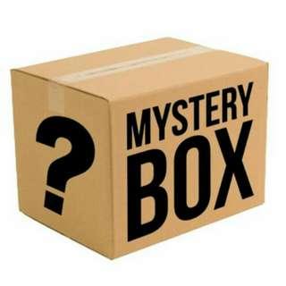 Gundam Mystery Box!!!!!