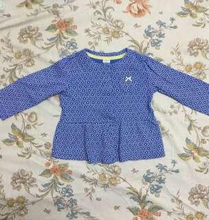 Carter's vest for toddler kids