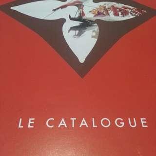 Louis Vuitton Malletier A Paris Edition No 1 1999