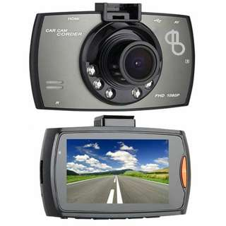 Original AB Full HD 1080P Digital Dash Cam
