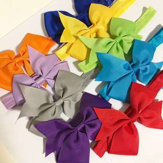 (Free Postage!) Baby Headband Hairbands