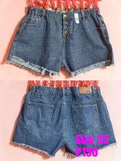 Plus Sized Shorts!!