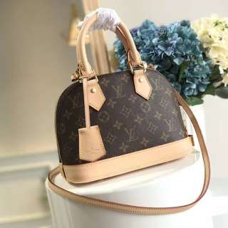 Louis Vuitton Alma A+++