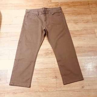 Uniqlo Men's Slim Pants