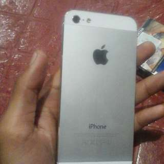 jual iphone 5