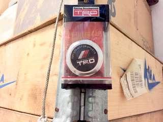 TRD Engine Oil Cap