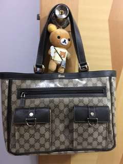 Gucci Bag(全新)