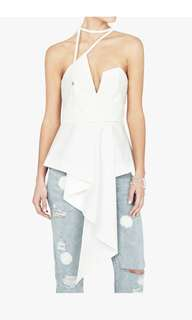Sass and Bide - Phone a Friend Top Size 6 RRP $395