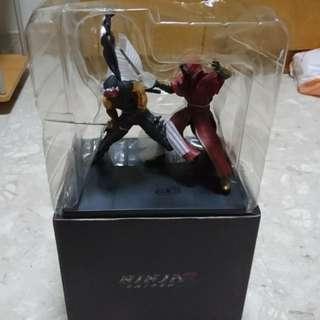 Ninja Gaiden 3 Figurine