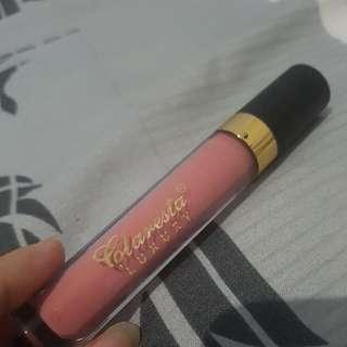 Lip Stick / Lip Cream Matte