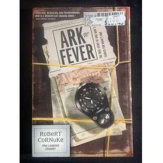 ARK FEVER Robert Cornuke