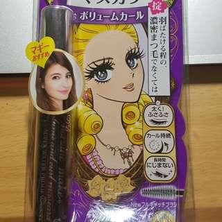 Heroine Make Mascara (Volume)