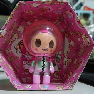 Donutella and her sweet friends Series 2 Zig Zag