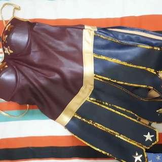 Costume sale!!!! Wonderwoman v1