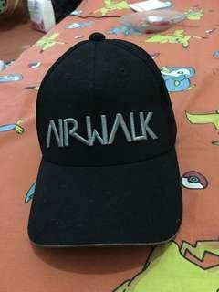 Topi Airwalk original