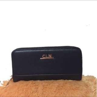 CLN Black Dulce Wallet
