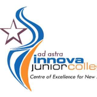 Innova Junior College SPECIAL Badge Set