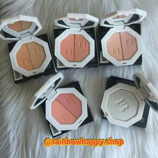Fenty beauty highlighter