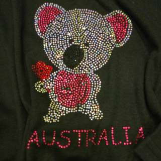 Swarovski Australia Long Sleeves