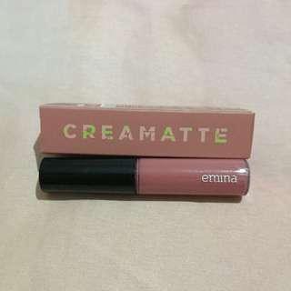 Creamatte Emina '03 Mauvelous'