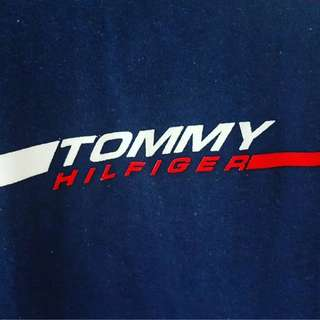 TOMMY HILFIGER LONG SLEEVES TOP